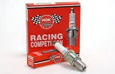 6x NGK Racing Plug R2558a-9 for Nissan Gt-r R35 Vr38dett Made in Japan