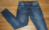 YESSICA  Jeans pour Femme W 30 - L 30 Taille Fr 40 SKINNY  (Réf #Y220)