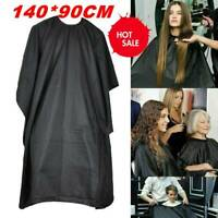 Professional Hair Cutting Gown Salon Barber Hairdressing Gown Cape Apron Unisex