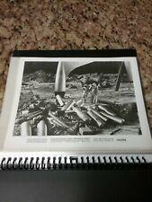 22 RARE VINTAGE Destination Moon (1950)  Eagle Films Movie Released Photo