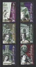 GUERNSEY 2001 DEATH CENTENARY OF QUEEN VICTORIA MOUNTED MINT