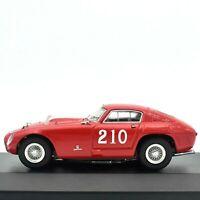 Model Car Ferrari 375 MM N.210 Scale 1/43 diecast modellcar Best Model