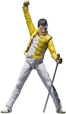 Queen-Freddie Mercury Live at Wembley StadiumSH Figuarts Action Figure by Bandai