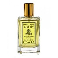 Hanbury Maria Candida Gentile for women and men EDP 100ml Eau de Parfum OVP RARE