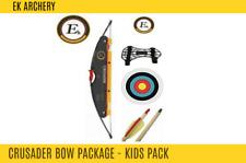EK Archery Crusader Youth Bow Set 10ib Draw