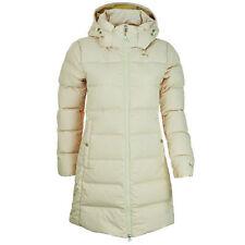 Cappotti e giacche da donna beige taglia S con cerniera