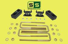 """3""""/2"""" LIFT KIT FRONT AND REAR  FITS 15-18 CHEVROLET/ GMC COLORADO / CANYON 2WD"""