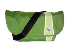 Crumpler The Western Lawn Shoulder bag Messenger bag(lime/mint green/white)
