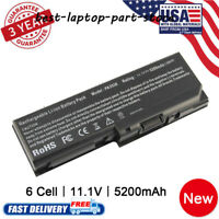 Laptop Battery for Toshiba Satellite L355-S7902 L355-S7915 PA3536U-1BRS