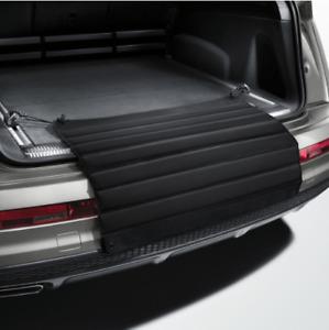 Audi Original Ladekantenschutzmatte 8X0061190 Schutzmatte für Ladekante
