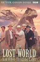 The Lost World (BBC) By SIR ARTHUR CONAN DOYLE