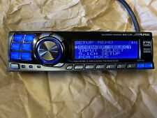 Alpine RUX-C701 controller FOR PXA-H701 WIRED REMOTE DISPLAY JAPAN