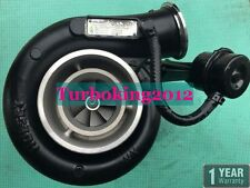USED GENUINE HOLSET HX35W 4051229 4051230 CUMMINS B235 B170 5.9L Turbocharger