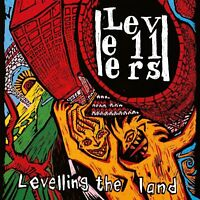 LEVELLERS - LEVELLING THE LAND - NEW DELUXE VINYL LP