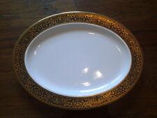 Minton-Grandee-Large-Oval-Serving-Platter 12 x16