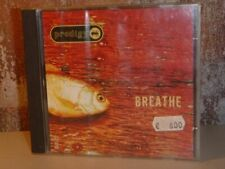PRODIGY Breathe - CD Single XL Recordings INT 827.928