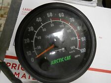 Arctic Cat Powder Special 700 1999-2000 Short Speedometer Cable Insert