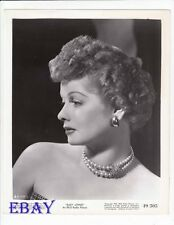 Lucille Ball Easy Living VINTAGE Photo