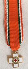 miniatura da Gran Croce della Croce Rossa della Costa D'Avorio