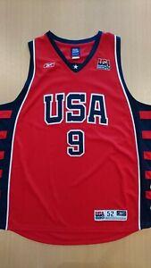 Camiseta baloncesto basketball jersey LeBron James USA