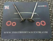 RB26DETT Nissan Skyline R32 R33 R34 GTR inlet Exhaust valves