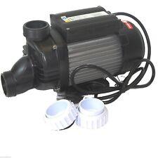 Whirlpool Bath Tub Spa Pump 2Hp 1500W 110V 7020Gph Water Pump w/ Air Switch