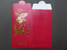 ANG POW RED PACKET -  USANA  (2 PCS)