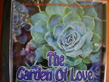 Kevin Ayers/Mike Oldfield/Robert Wyatt/David Bedford Garden Of Love CD EP NEW