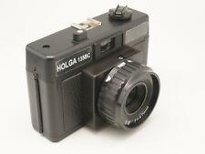 Holga Used 135BC Black Corners 35mm Film Camera (discontinued)