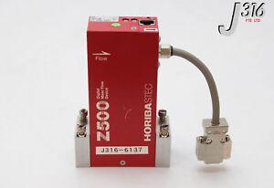 6137 HORIBA-STEC MFC Z500 SEC-Z522BMG