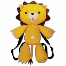 *NEW* Bleach: Kon Plush Backpack by GE Animation