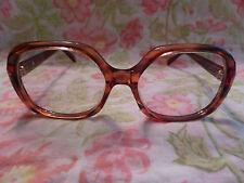 Vintage Metzler Germany Eyeglasses Eyeglass Frame Geek Nerd Hipster 70s 80s