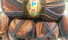 500gr. ALIZE Lanagold Missisipi-1: traumhafte türkische Wolle