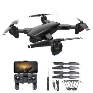 SG701S RC Drone with Camera 4K Dual Camera 5G Wifi GPS Foldable Optical M1R6