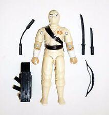 GI JOE STORM SHADOW Vintage Action Figure Cobra COMPLETE 3 3/4 C8 v1 1984