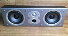 Polk Audio CSi3 Center Channel Speaker Black Oak Finish csi3 EXCELLENT