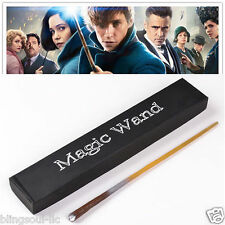 New Fantastic Beasts Newt Scamander's Authentic Magical Wand