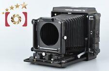 Very Good!! Topcon Horseman VH Large Format Film Camera