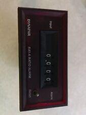 DYNAPAR CONTROLS RA1-4 RATIO ALARM(USED)