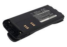 Batería De Ni-mh Para Motorola GP680 ht1550. Xls mtx850. Ls GP340 Ht1250 MTX9250 Nuevo
