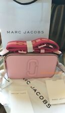 sales MARC JACOBS  Snapshot  ceramic Small Camera Bag  pink  hot