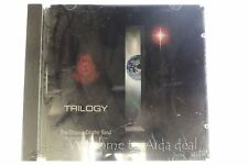 Trilogy The Ottawa Citadel band CD Made in Canada