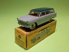 DINKY TOYS 548  FIAT 1800 FAMILIALE - RARE SELTEN - EXCELLENT CONDITION IN BOX
