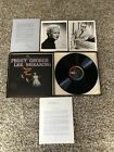 Peggy Lee + George Shearing Beauty and The Beat!, 1959 DJ Convention With Photos photo