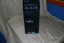 Lenovo ThinkCentre M93p Core i5-4570 3.2GHz QC 16GB NO HDD