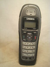 *not tested Uniden Submersible handset telephone phone 887B 84027108 cordless