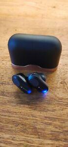 SONY WF-1000XM3, Earbuds, Ladeetui, In-ear True-Wireless-Kopfhörer Bluetooth...