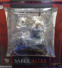 Used Good Smile Company FFATE/STAY NIGHT Saber Alter Vortigern 1/7 PVC Japan