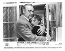Sean Connery/Michelle Pfeiffer 'The Russia House' Unsigned 8x10 Photo US#448