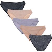 Victoria's Secret Panties Lot Of 5 Everyday Perfect Bikini Underwear Vs New